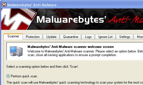AntiSpyware gratis - AntiMalware gratis - Download miglior antispyware e antimalware free 2013