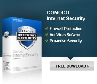 Miglior Antivirus gratis 2014 - Comodo Internet Security - Antivirus gratuito per Windows