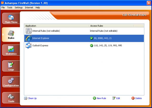 Download miglor firewall free per Windows - Scaricare gratis programma firewall gratuito potente efficace