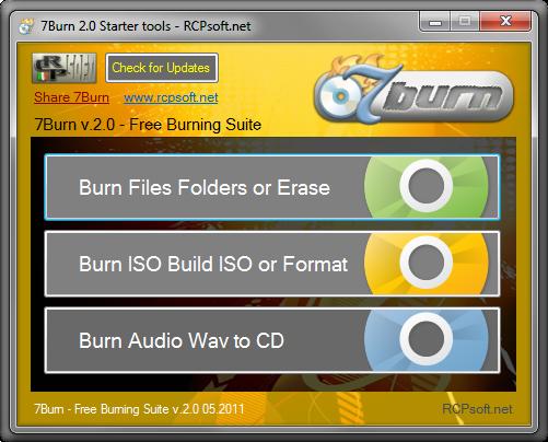 Miglior programma masterizzare gratis - Programma buono e semplice per masterizzare CD e DVD