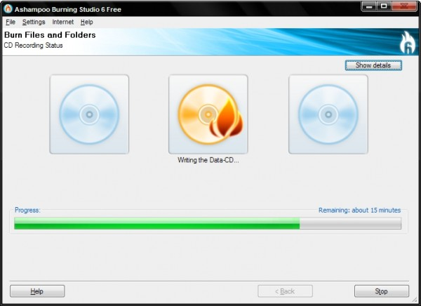 Miglior programma per masterizzare free - programma masterizzazione cd e dvd gratis