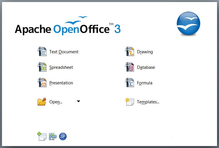 Office Gratis - Download Suite Office Gratis per Windows - Apache OpenOffice