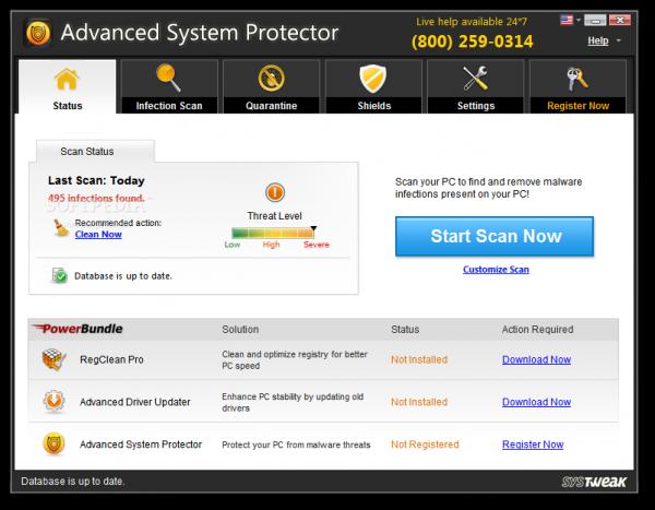 Programma antispyware gratuito per Windows - download antispyware free