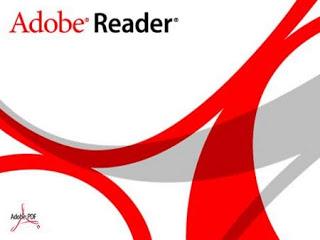 Programma per leggere PDF - Adobe Reader - visualizzazione file PDF