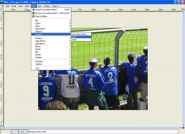 Programmi free fotoritocco - programmi per modificare foto gratis - miglior programma gratis per modificare foto e immagini