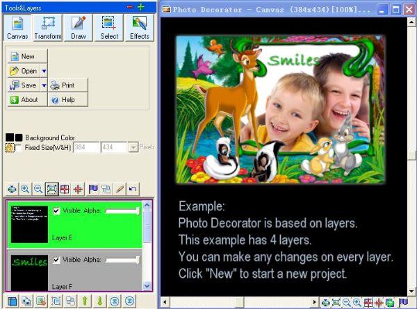 Programmi free per modificare foto - miglior progamma modificare foto - fotoritocco gratis download