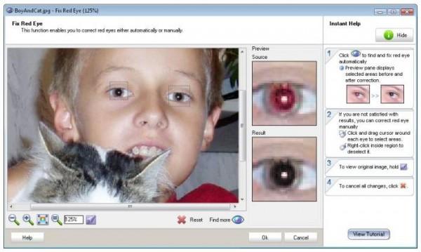Programmi gratis per modificare foto e immagini - Miglior programma gratis fotoritocco foto - Software free fotoritocco modifica foto