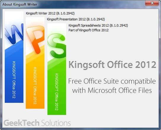 Suite Office per Windows gratis - Download programma Office gratis da scaricare