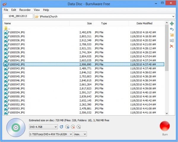 miglior programma per masterizzare gratis download - Migliori programmi free per masterizzare