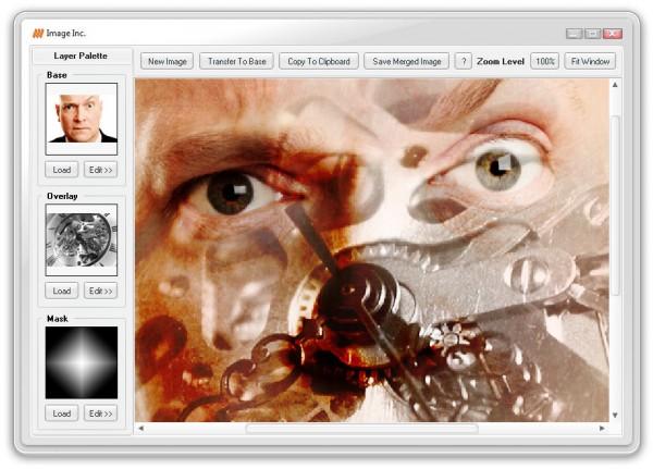 programma gratis per unire e sovrapporre due foto e fonderle in una sola - programmi free fotoritocco