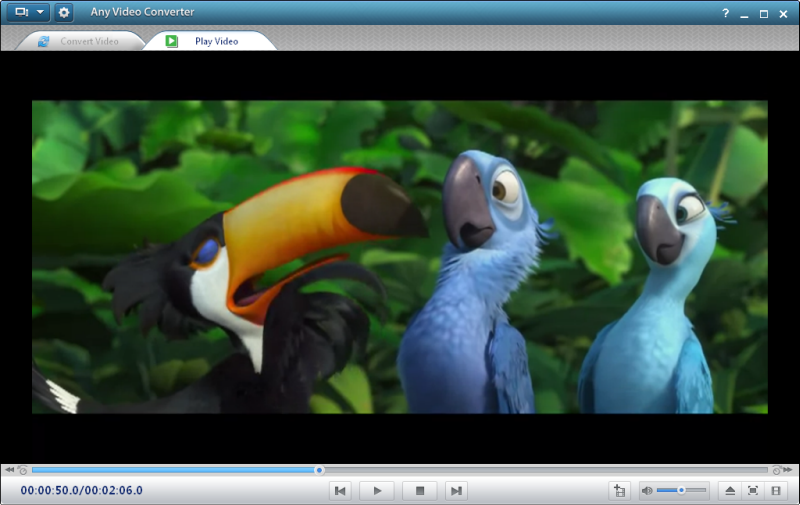 Any Video Converter - Download miglior programma per convertire video e audio