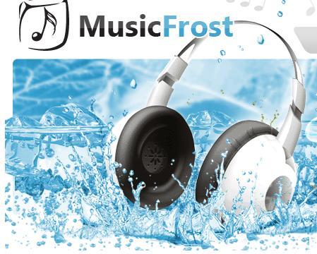 Download MusicFrost gratis - Miglior programma per scaricare musica gratis - Programma per scaricare musica MP3 veloce e gratis