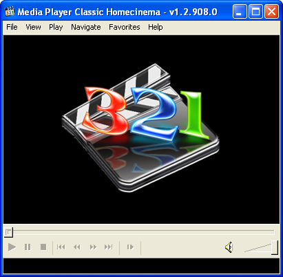 Download miglior player video HD - Media Player Classic Home Cinema