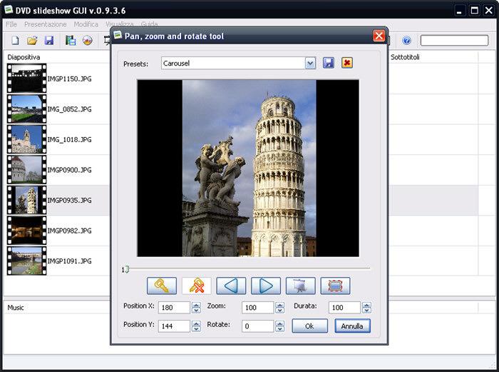Download miglior programma per creare video con foto e musica - Come fare una presentazione video con foto musica ed effetti