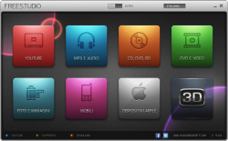 Free Studio - Download Free Studio suite Dvdvideosoft - programmi per conversione video e audio gratis
