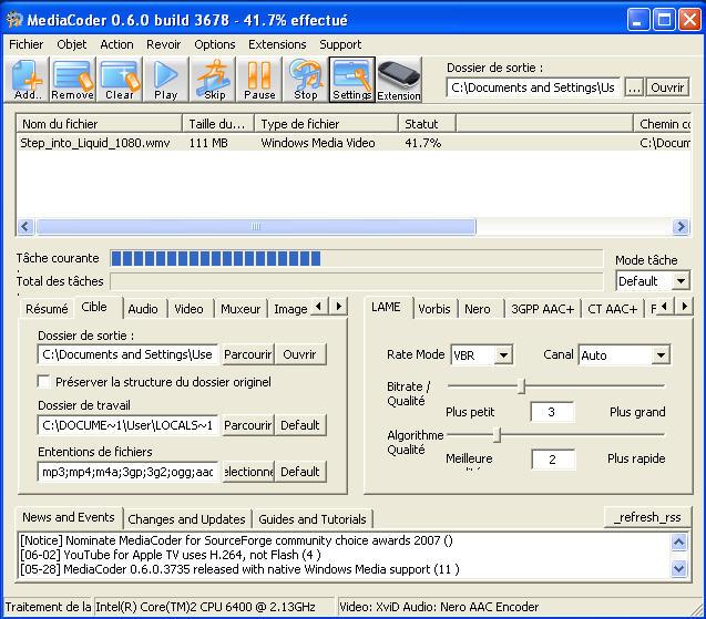 Miglior Programma conversione audio e video gratis - Download miglior programma per convertire video in tutti i formati