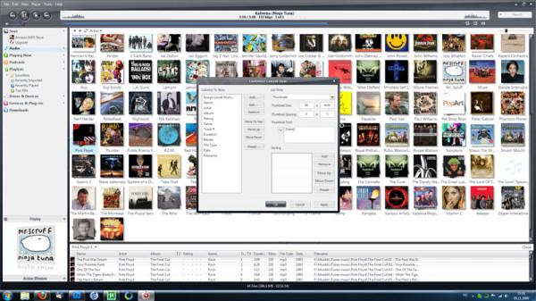 Miglior player audio - miglior programma per ascoltare musica - miglior programma per organizzare musica