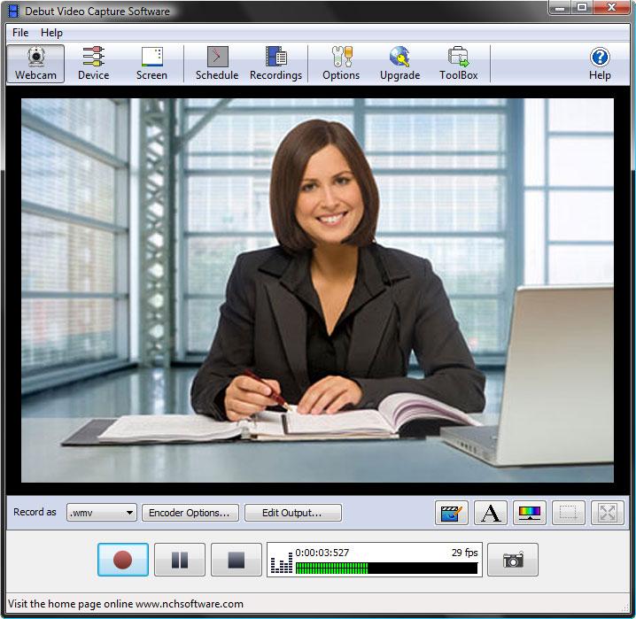 Miglior programma per catturare video dallo schermo PC - Download miglior programma per registrare video da webcam
