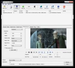 Programma per convertire video gratis italiano xmedia recode for Programma progettazione giardini gratis italiano