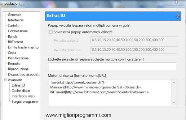 Guida BitTorrent - Guida per scaricare musica film giochi programmi e file torrent