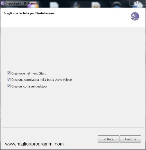 Guida BitTorrent - Guida per scaricare musica film giochi programmi e file torrent 5