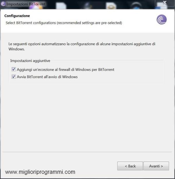 Guida BitTorrent - Guida per scaricare musica film giochi programmi e file torrent 6