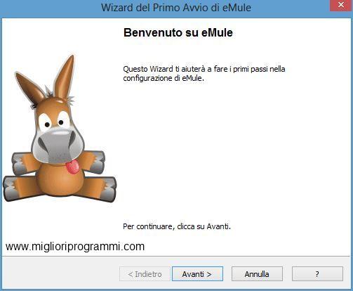 Guida eMule - Come scaricare musica film giochi programmi e foto gratis con eMule foto-1