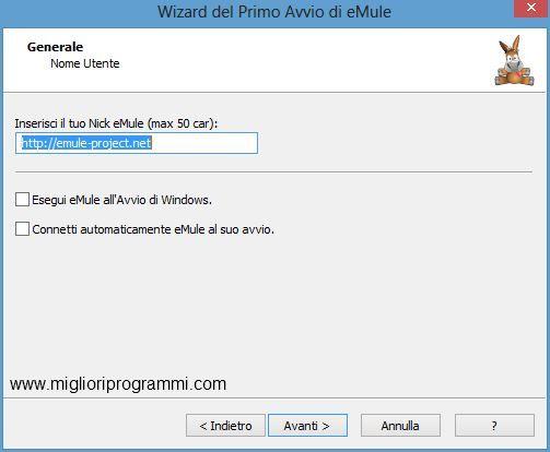 Guida eMule - Come scaricare musica film giochi programmi e foto gratis con eMule foto-2