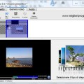 Guida passo passo ffDiaporama - Come usare ffDiaporama per creare video con foto testo effetti speciali e musica