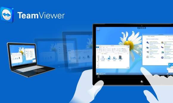 TeamViewer - programma gratis per controllo computer PC a distanza