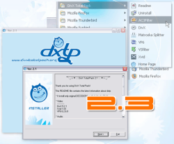 Divx Total Pack - codec video gratis per Windows