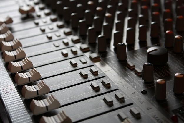 migliori programmi per mixaggio musica