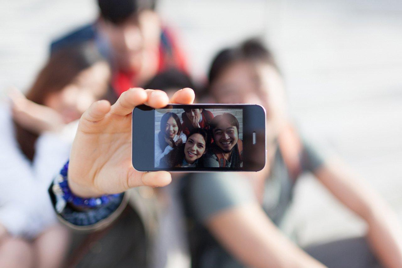 Migliori programmi selfie