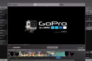 Migliori programmi GoPro